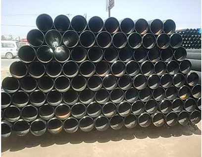 EN 10216-2 Carbon Steel Pipe