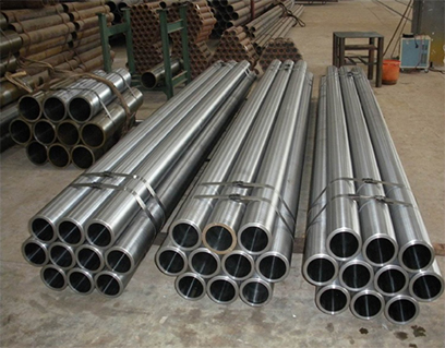 P265GH Honed Pipe