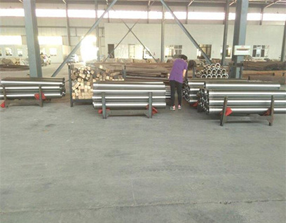 50CrMo4 Honed Pipe