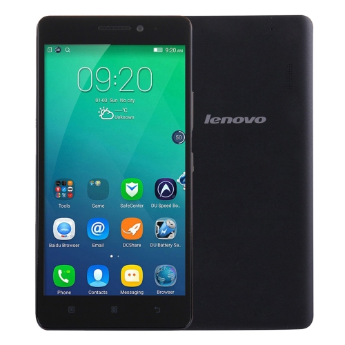 Lenovo Lemon K3 Note K50-t3s 16GB 5.5 inch Android 5.0 MT6752 Octa Core 1.7GHz, RAM: 2GB, Network: 2