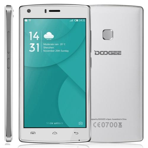 DOOGEE X5 MAX 8GB, Network: 3G