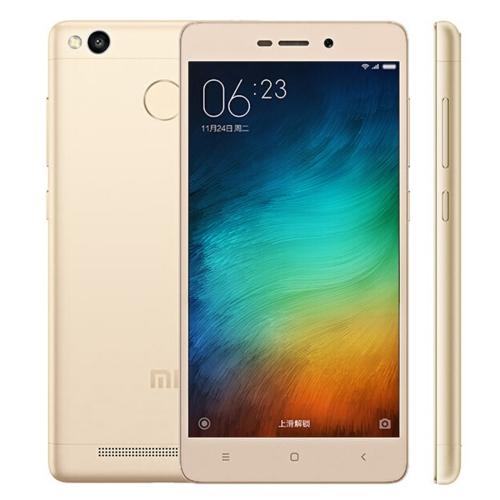 Xiaomi Redmi 3S 16GB, Network: 4G