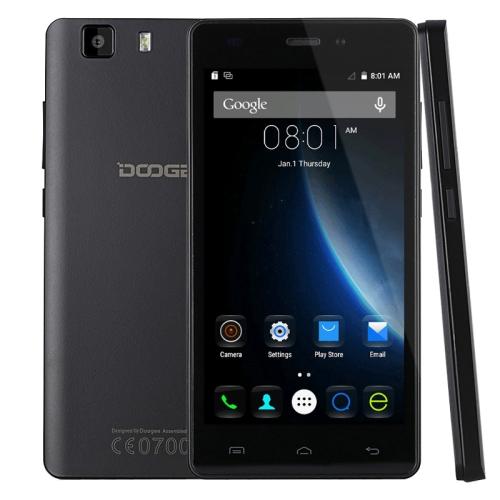 DOOGEE X5 Pro 16GB, Network: 4G