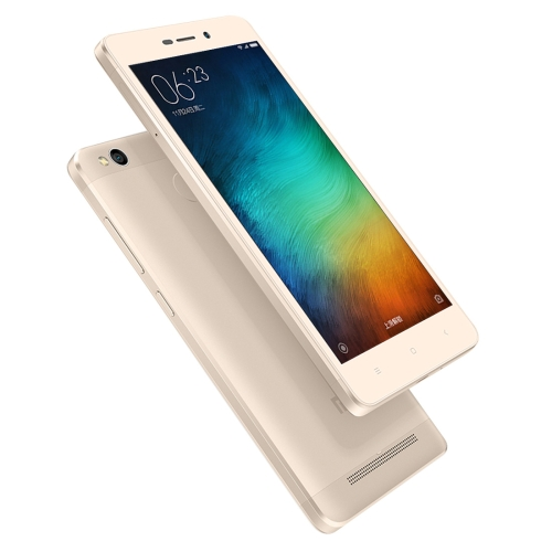 Xiaomi Redmi 3X 32GB, Network: 4G