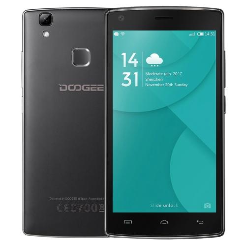 DOOGEE X5 MAX Pro 16GB, Network: 4G