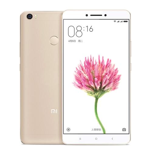 Xiaomi Max 32GB, Network: 4G