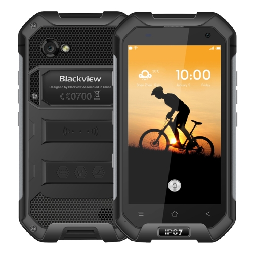 Blackview BV6000 32GB, Network: 4G