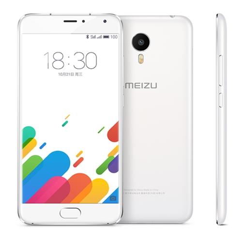 MEIZU M1 Metal 16GB, Network: 4G