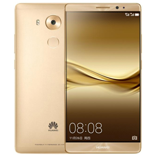 Huawei Mate 8 / NXT-AL10 64GB, Network: 4G