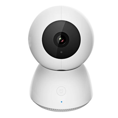 Original Xiaomi MiHome Xiaobai Smart Home Security Camera 1080P Full HD 360 Degrees Pan-shot Motion