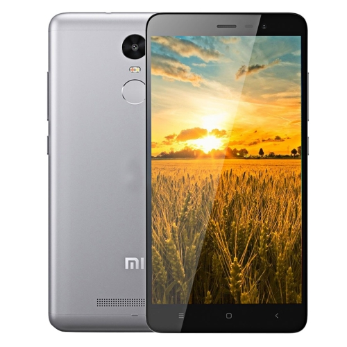Xiaomi Redmi Note 3 16GB, Network: 4G