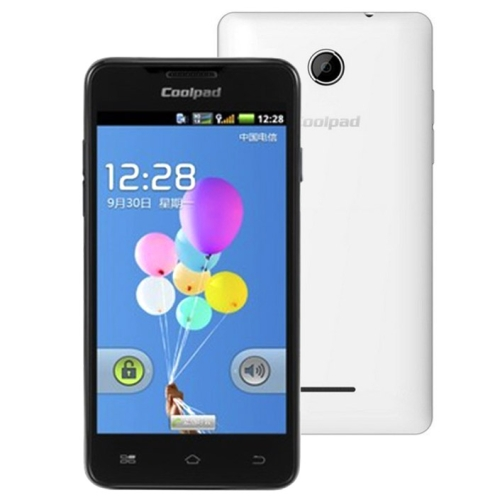 Coolpad 5218D 4GB Smart Phone