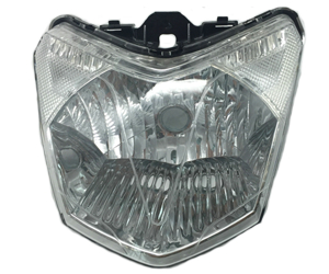 HONDA DASH 110 HEADLIGHT
