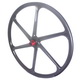 6 spoke 29er carbon wheels six spokes mtb carbon wheels 30mm width 35mm depth tubeless wheels