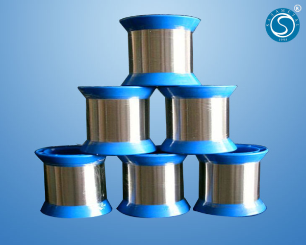 Hardness Stainless Steel Wire