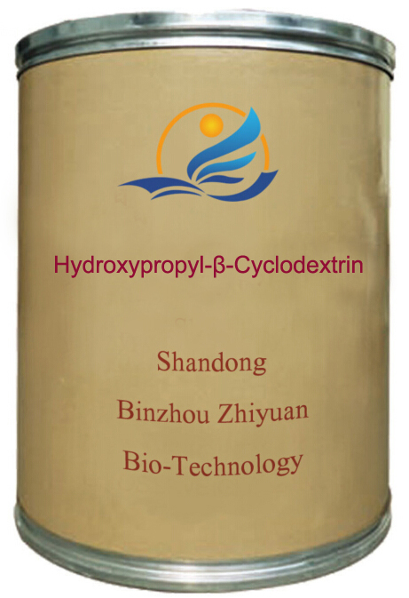 injection grade Hydroxybutyl beta cyclodextrin 128446-35-5 factory supply