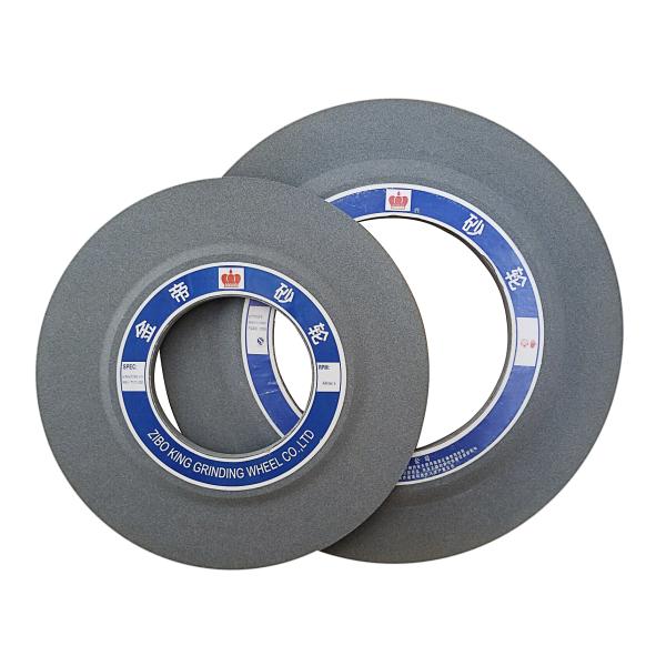 Ball Bearings Grinding Wheel