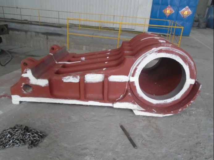 1.              Sand casting pitman and movable jaw carbon steel casting for crusher1187.png