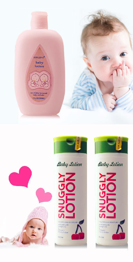 Moisturizing Milk Vitamin Best Kids Body Lotion Baby Lotion (7).jpg