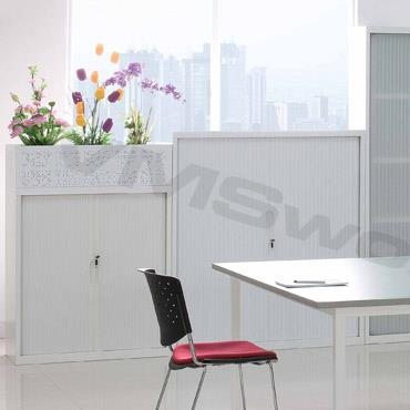China Office Tambour Door Cabinet With The Perforated Flower Planter Box Design Ideas Manufacturers,Suppliers,Factory,Wholesale-Henan Vimasun Industry Co.,Ltd.