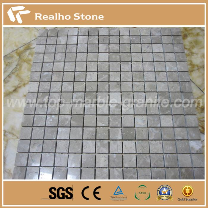 Cheap Cinderella Grey Marble Mosaic Flooring-主图.jpg