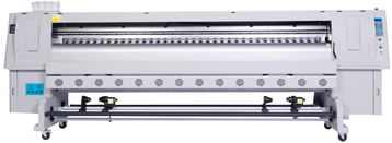 Outdoor Eco Solvent Printer price