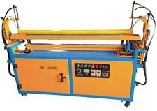 Automatic Arcylic Bending Machine quotation