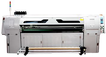 Ricoh Head UV Flat Bed
