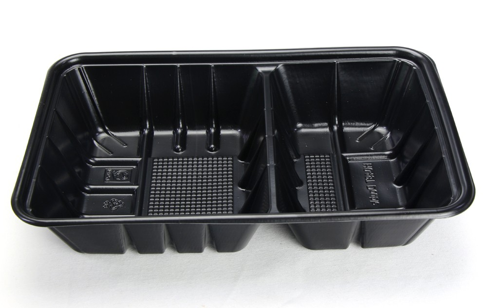 fruit Vegetable container tray