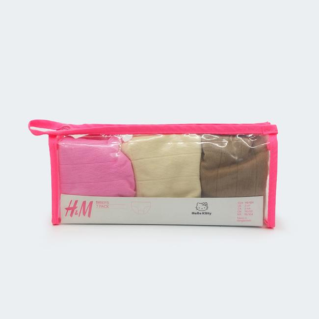 Promotional Travel Clear Pouch Packaging Bag With Zipper 3.jpg