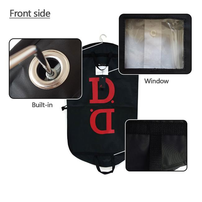 Brand High quality Travel Carry on Garment Cover Bag.jpg