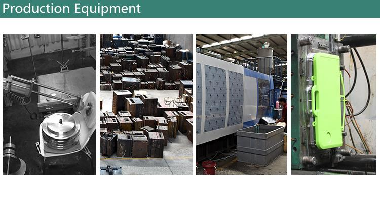 8 apparecchiature per la produzione di mobili per esterni DN