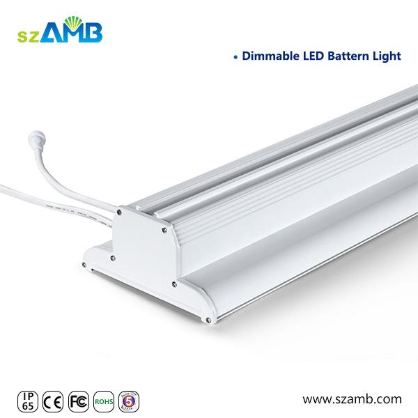led workshop lights