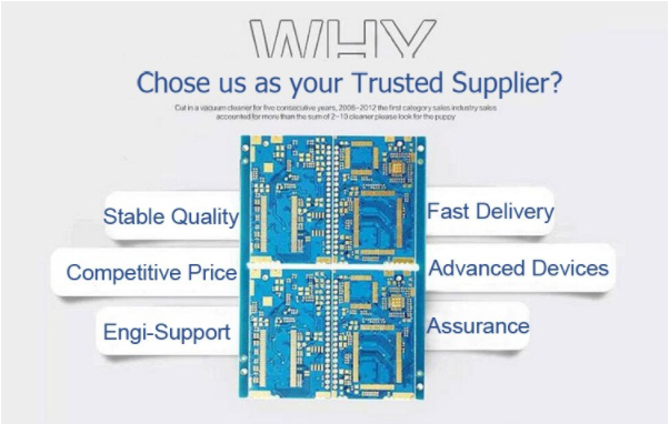 High quality two layers flexible pcb / ultra-thin FPC