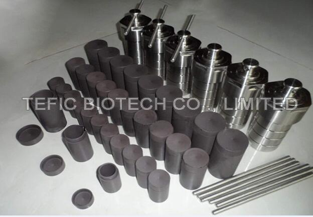 Hydrothermal Synthesis Reactor PTEF Lining.jpg