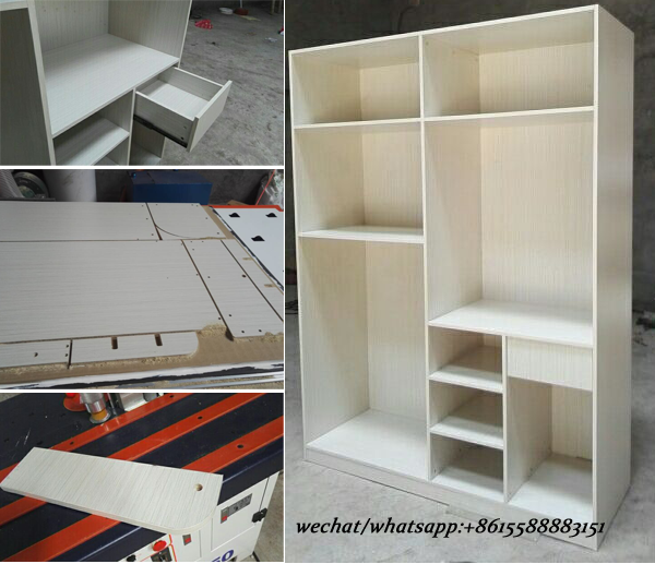 cnc furniture sample
