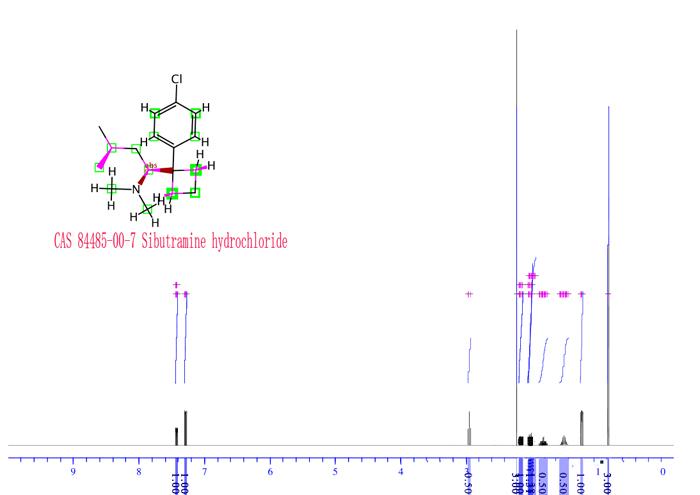 84485-00-7 Sibutramine hydrochloride.jpg