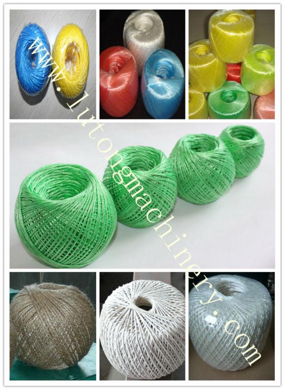 فيلم من البلاستيك حبل الكرة اللفاف