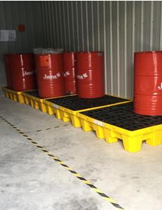 Spill Control manufacturers