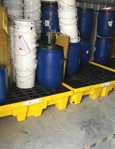 Spill Control suppliers