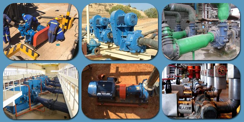 6/4D-MAHR Horizontal Centrifugal Slurry Pump For Industries.jpg