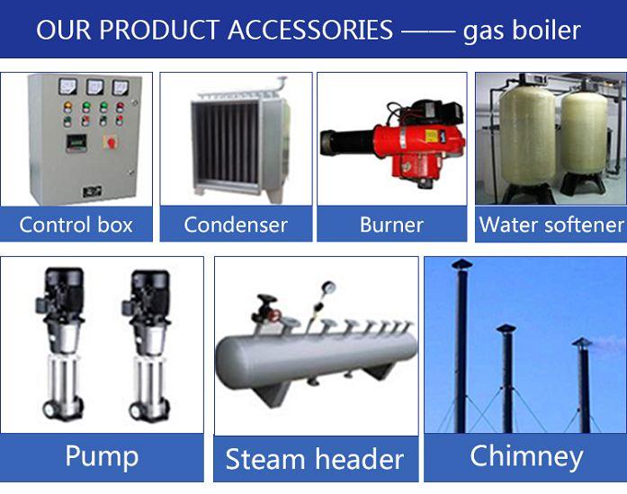 gas boiler accessories