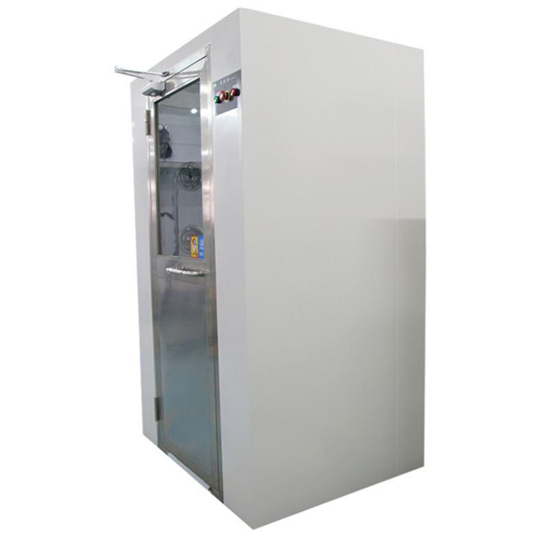 anti-static air shower