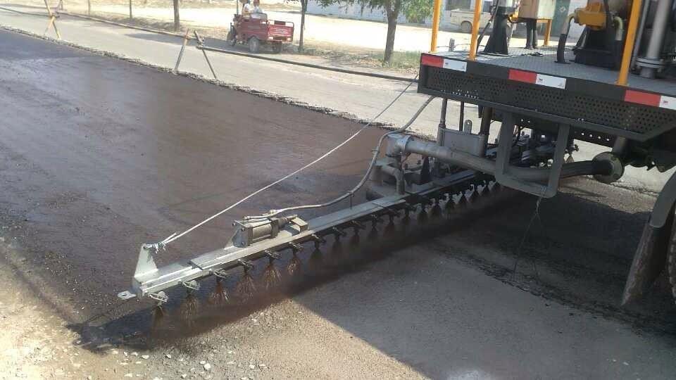 Asphalt Paving Equipment 2