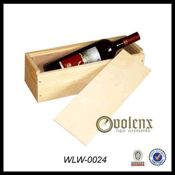 wood gift boxes for wine