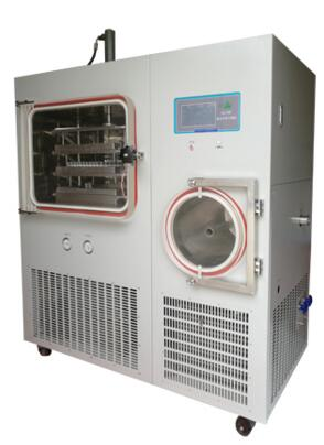 TF-30F industrial freeze dryer