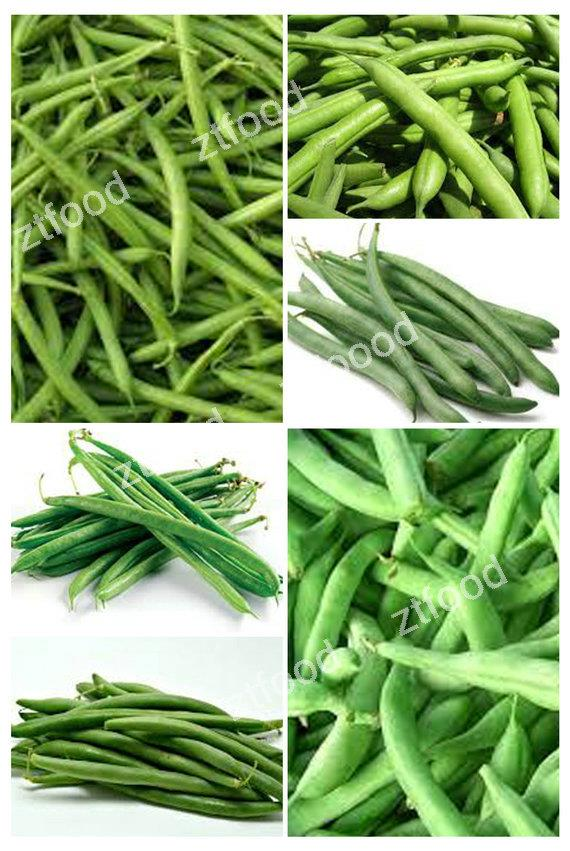 What Are the Benefits of Eating Raw Green Beans?