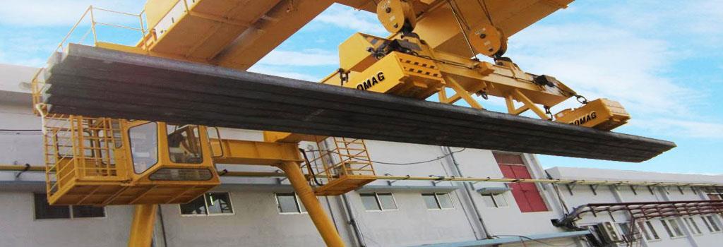 Penanganan Pabrik Billet Rolling Mill Cranes.jpg