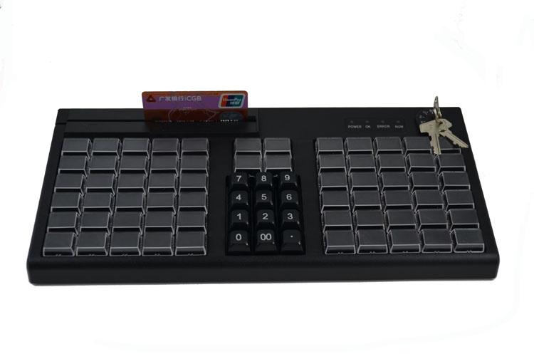 pos keyboard programmable