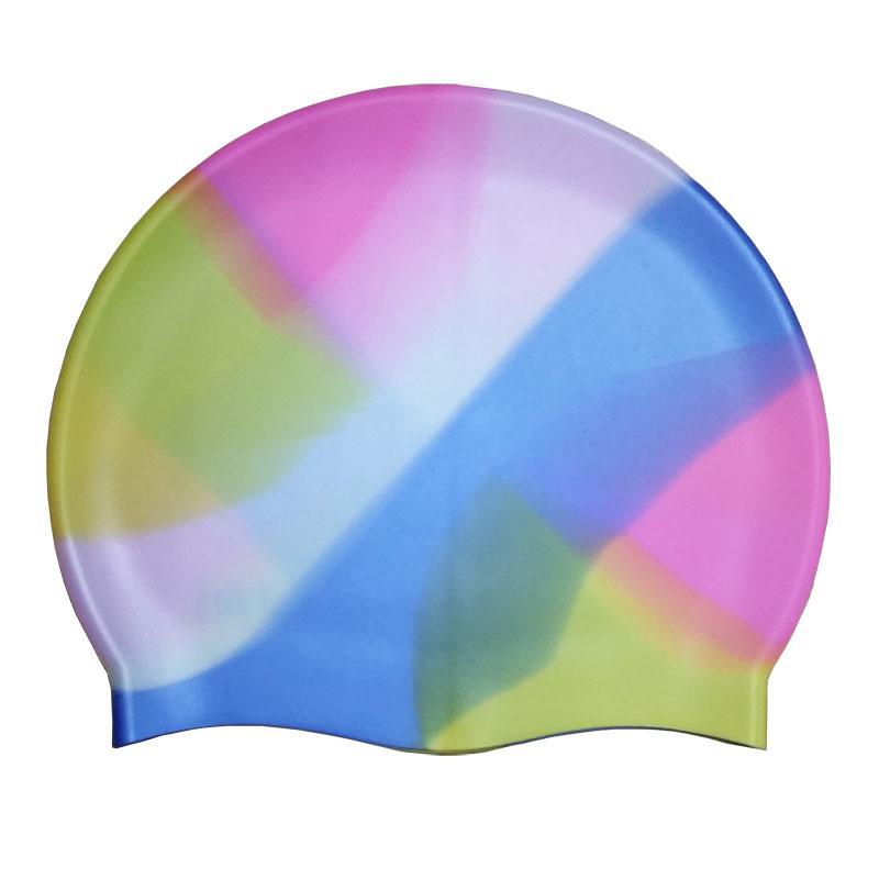 Multi-color cap 01